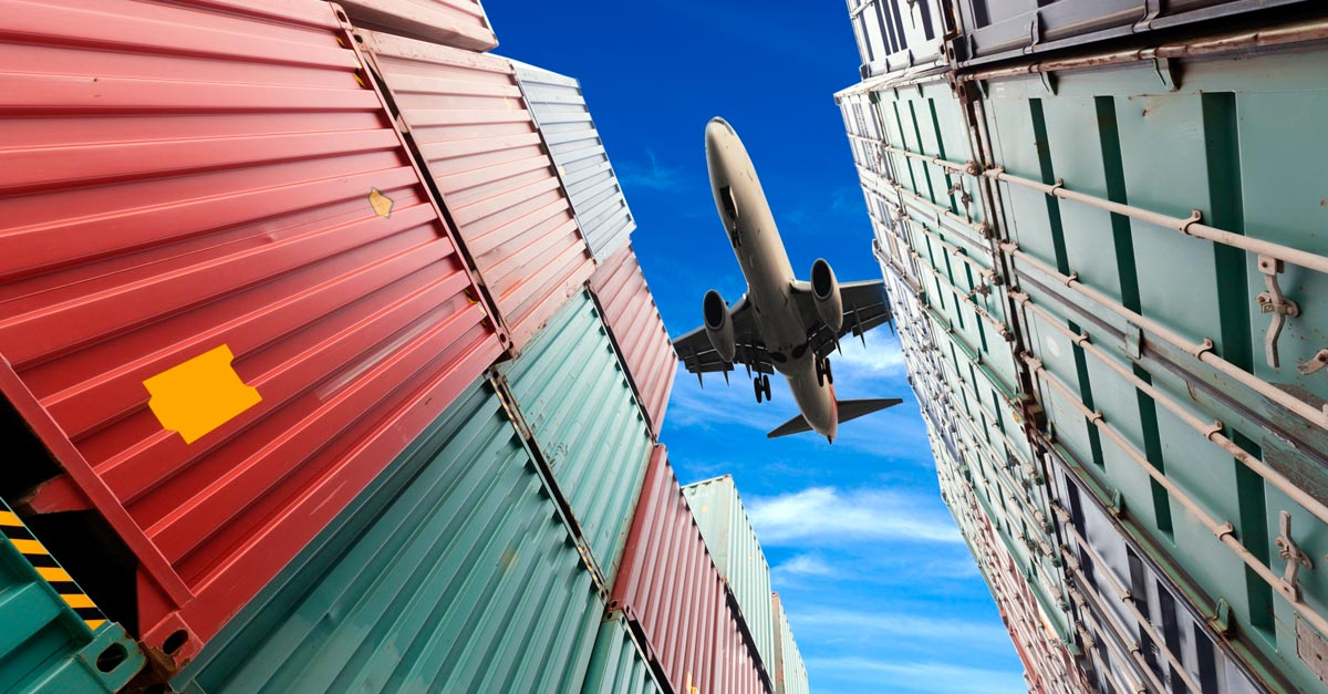 The new Incoterms will come into effect next year.