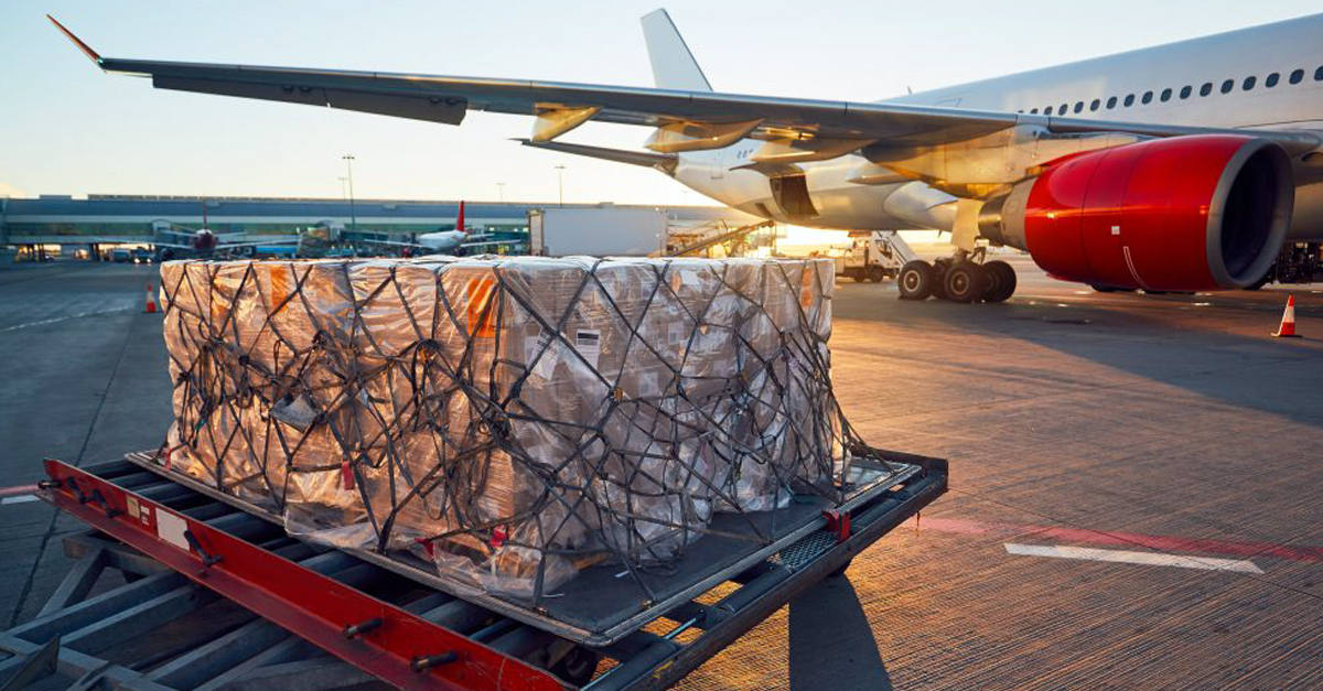 Operinter, at the forefront of health logistics to combat COVID-19