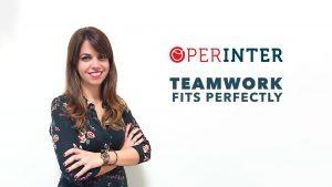 Lorena Bayo, Overseas Export Manager Andalucía