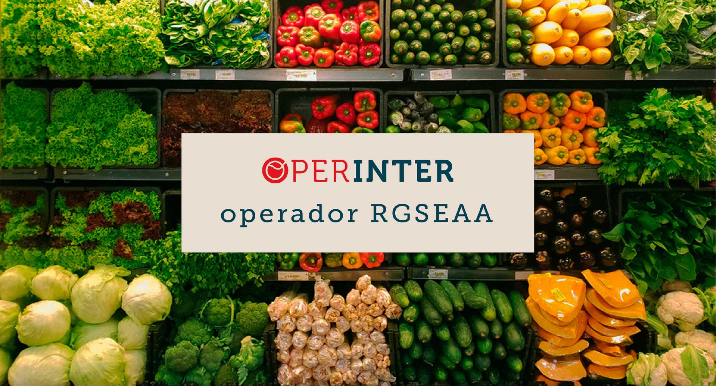 Nueva certificación para Operinter Andalucía