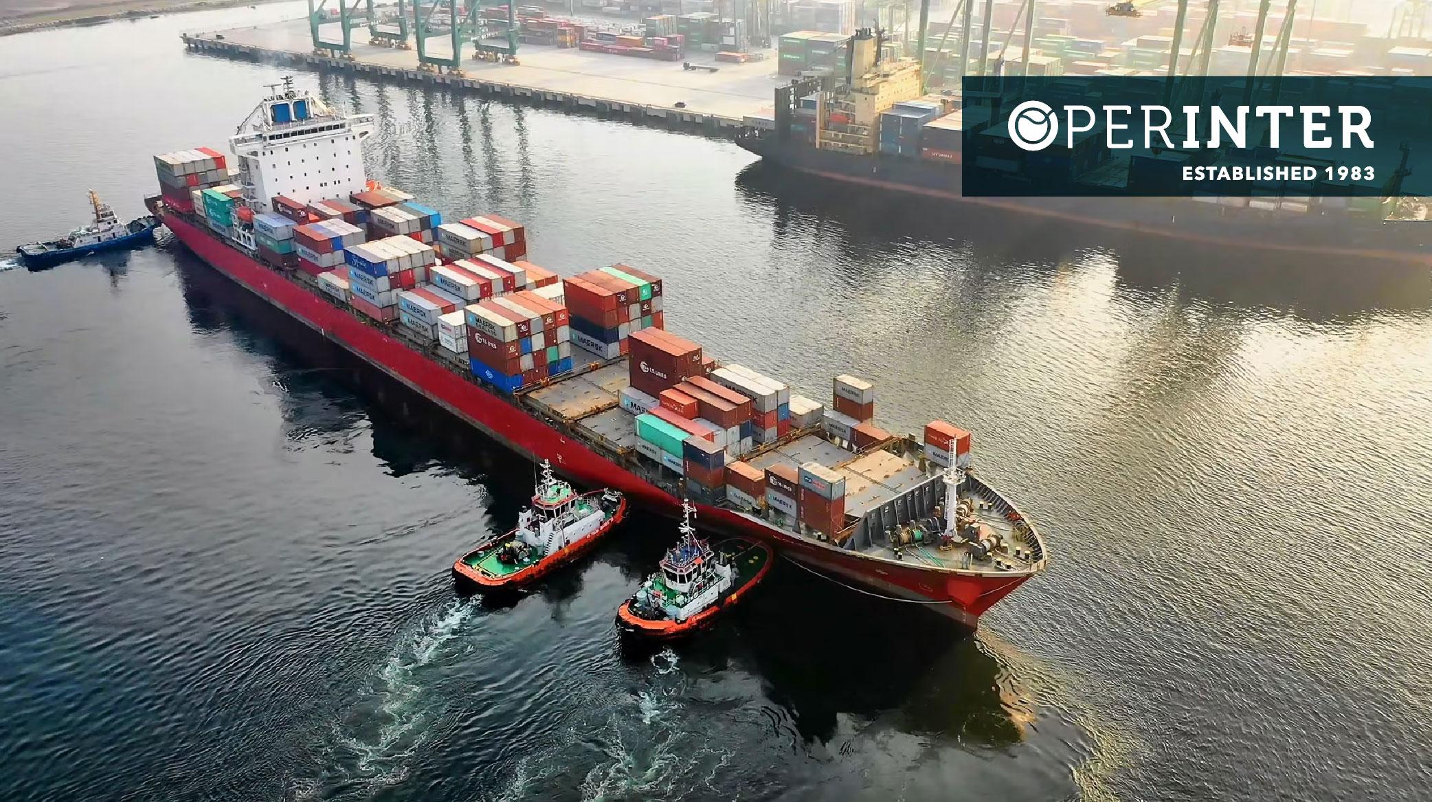 El sector marítimo mundial, en constante transformación
